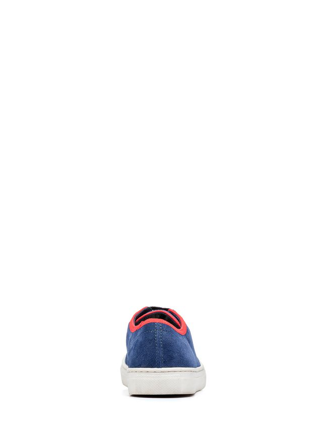 Marni lace-up sneaker Man - 3