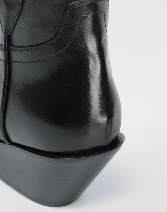 MAISON MARGIELA Santiago boots Ankle boots [*** pickupInStoreShipping_info ***] b