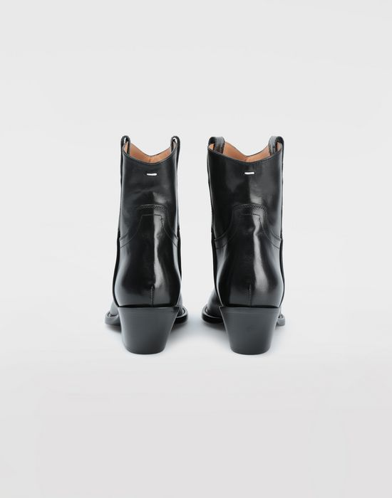 MAISON MARGIELA Santiago boots Ankle boots [*** pickupInStoreShipping_info ***] e