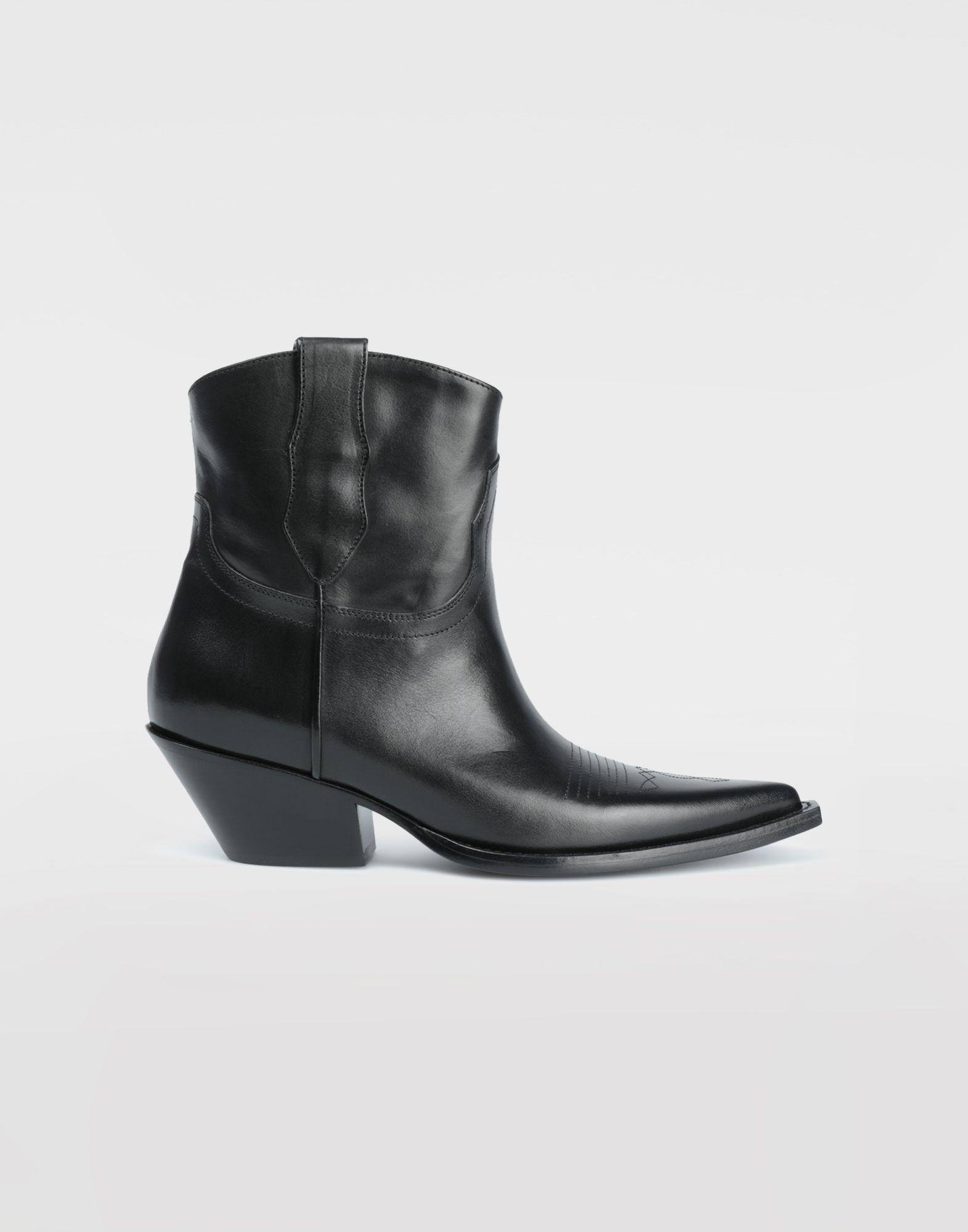 MAISON MARGIELA Santiago boots Ankle boots Woman f