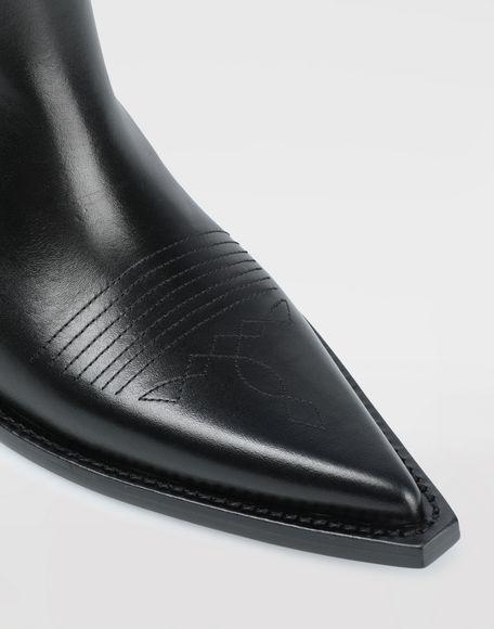 MAISON MARGIELA Santiago boots Ankle boots Woman a