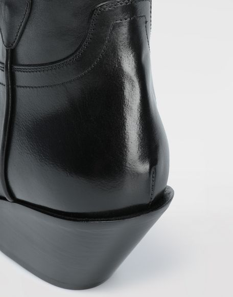 MAISON MARGIELA Santiago boots Ankle boots Woman b