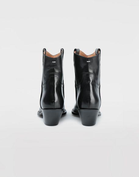 MAISON MARGIELA Santiago boots Ankle boots Woman e