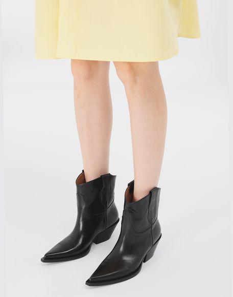 MAISON MARGIELA Santiago boots Ankle boots Woman r