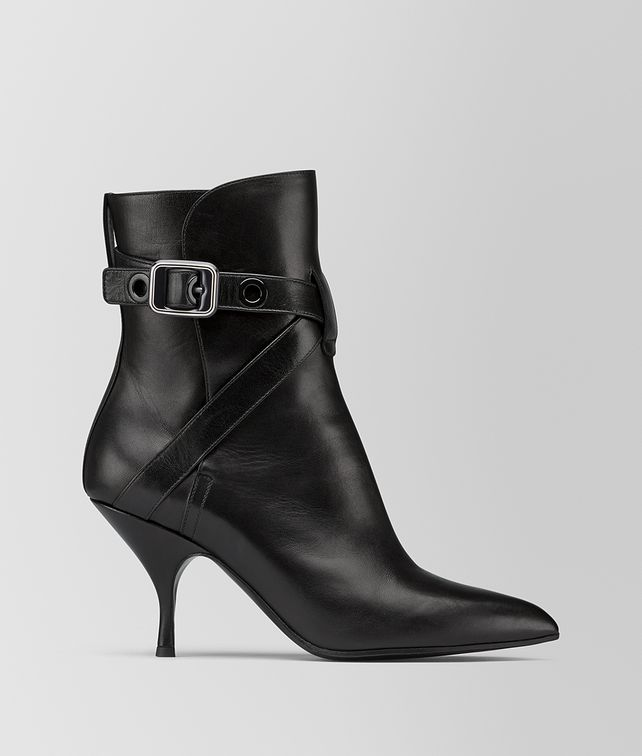 BOTTEGA VENETA NERO KID MOODEC BOOT Boots and ankle boots [*** pickupInStoreShipping_info ***] fp