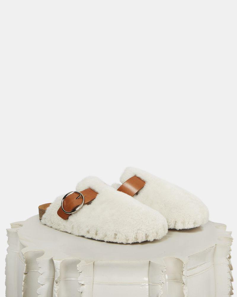 MIRVIN 穆勒鞋 ISABEL MARANT