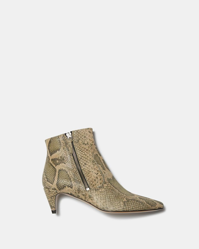 Bottines DEBY ISABEL MARANT