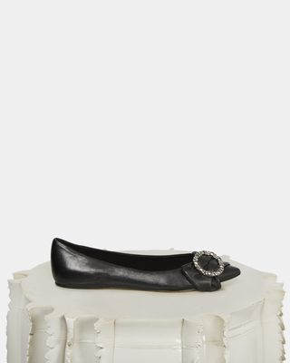 ISABEL MARANT CHAUSSURES PLATES Femme Ballerines LAAGLY d