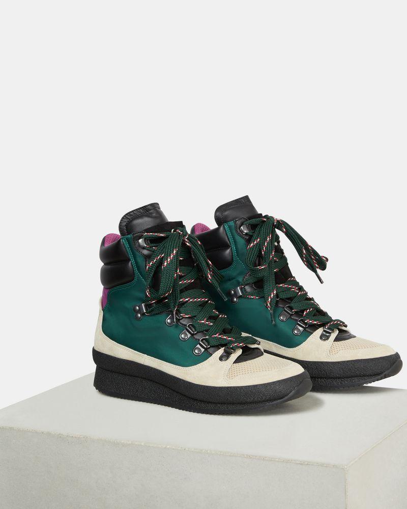 BRENDTA boots ISABEL MARANT