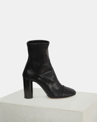 ISABEL MARANT BOOTS Woman RILLYAN ankle boots d