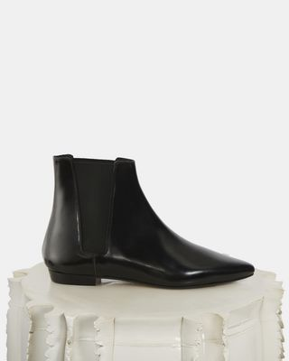ISABEL MARANT BOOTS Man DERWIE ankle boots d