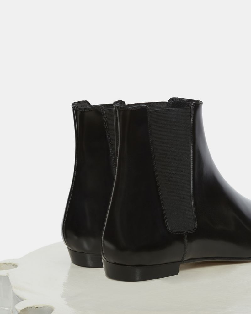 DERWIE ankle boots ISABEL MARANT