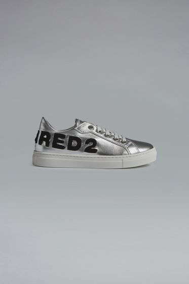 DSQUARED2 Laced shoe Man 57169MSM6 b