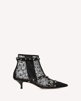 REDValentino BOTTINES SOFT BOW