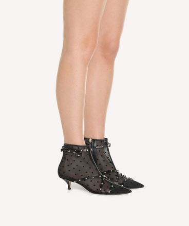 REDValentino QQ2S0B23GWS 0NO Boots and ankle boots Woman b