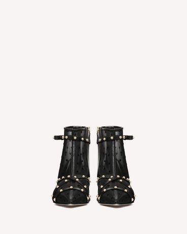 REDValentino QQ2S0B23GWS 0NO Boots and ankle boots Woman d