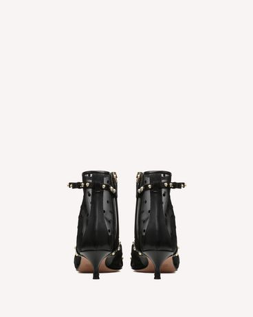 REDValentino QQ2S0B23GWS 0NO Boots and ankle boots Woman r