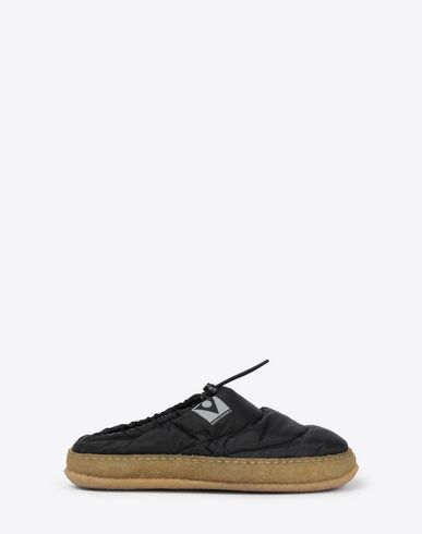 MAISON MARGIELA Sandals Man Puffer low top sandals f
