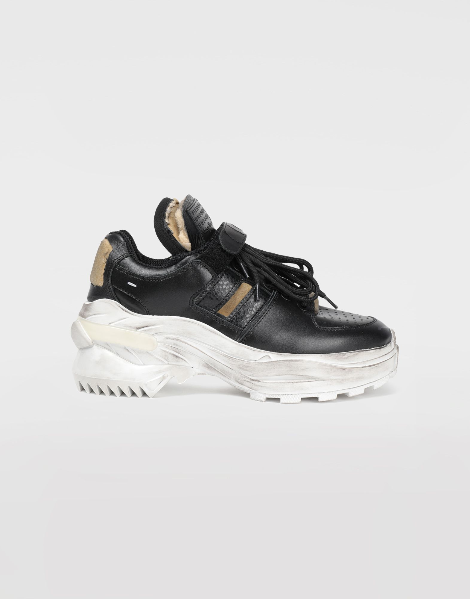 "MAISON MARGIELA Sneakers low-top ""Retro Fit"" Sneakers Donna f"