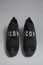DSQUARED2 Icon Sneakers Sneaker Woman