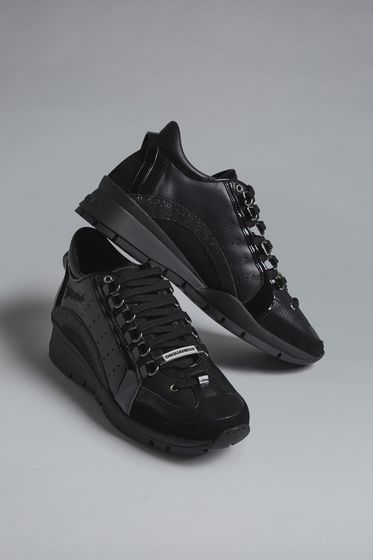 DSQUARED2 Sneaker [*** pickupInStoreShipping_info ***] SNW0027168010612124 m
