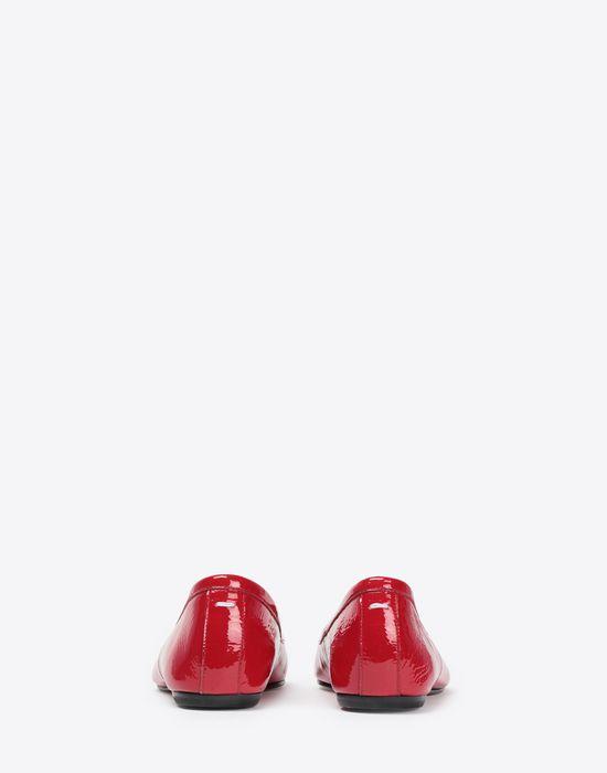 MAISON MARGIELA Patent Tabi ballet flats Tabi ballet flats [*** pickupInStoreShipping_info ***] d