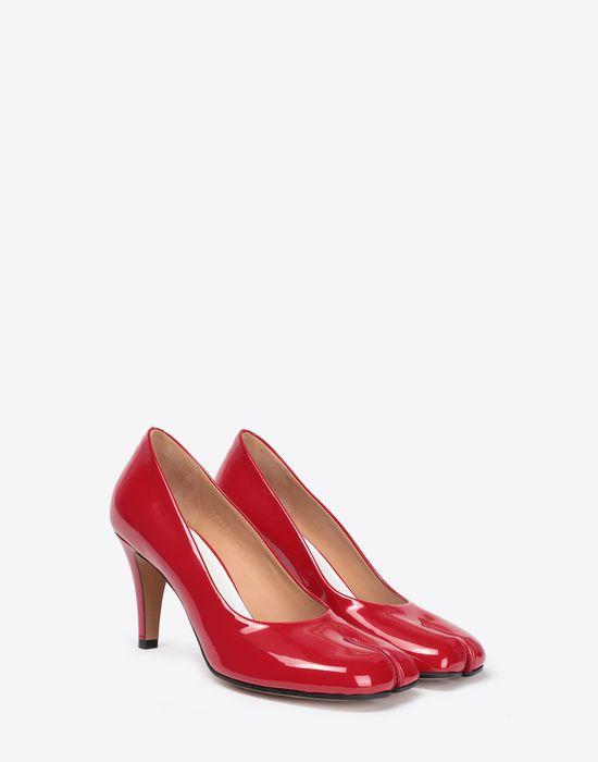 MAISON MARGIELA Patent leather Tabi heels Tabi pumps [*** pickupInStoreShipping_info ***] r