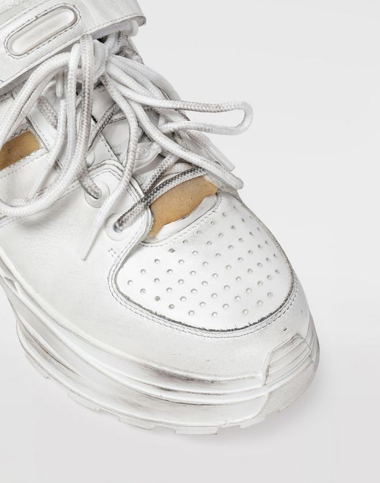 MAISON MARGIELA Low-top 'Retro Fit' sneakers Sneakers [*** pickupInStoreShipping_info ***] a