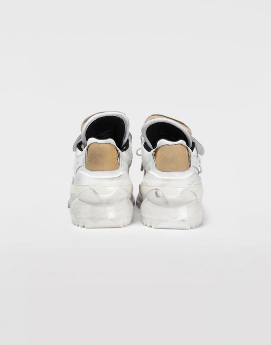 MAISON MARGIELA Low-top 'Retro Fit' sneakers Sneakers [*** pickupInStoreShipping_info ***] e