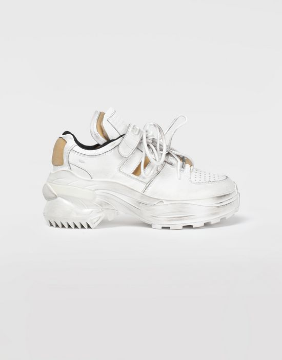 MAISON MARGIELA Low-top 'Retro Fit' sneakers Sneakers [*** pickupInStoreShipping_info ***] f
