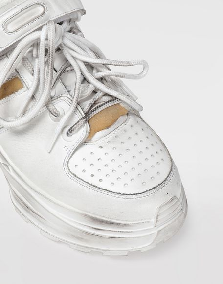 MAISON MARGIELA Low-top 'Retro Fit' sneakers Sneakers Woman a