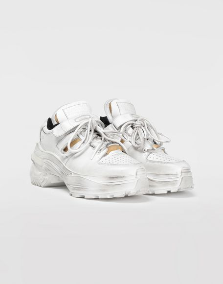 "MAISON MARGIELA Sneakers low-top ""Retro Fit"" Sneakers Donna d"