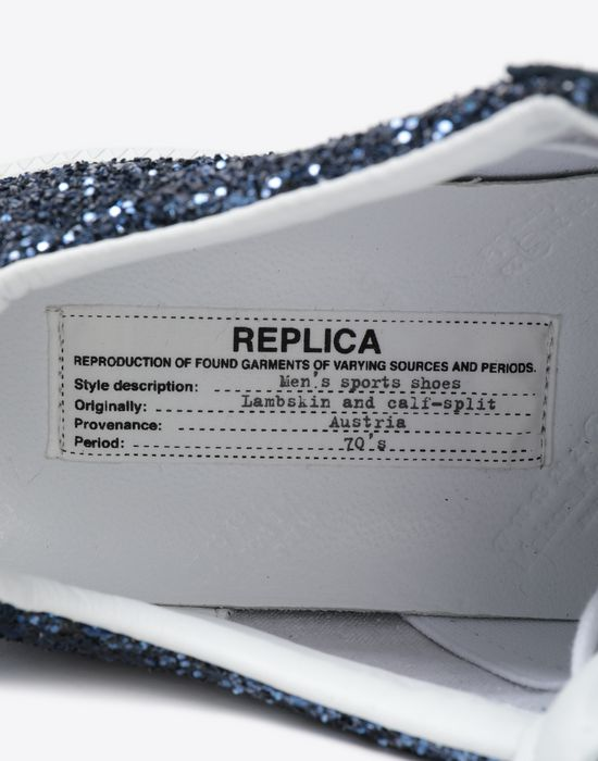 MAISON MARGIELA Low-top Replica sneakers Sneakers [*** pickupInStoreShipping_info ***] a