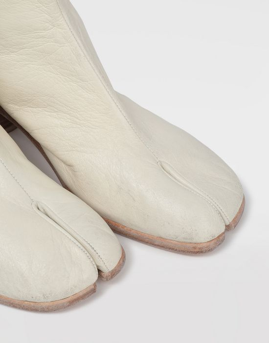 MAISON MARGIELA Tabi ankle boots Tabi boots [*** pickupInStoreShippingNotGuaranteed_info ***] b
