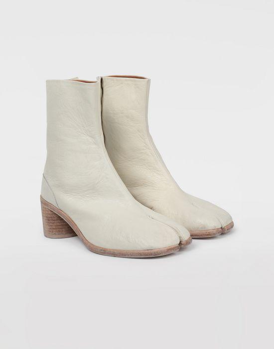 MAISON MARGIELA Tabi ankle boots Tabi boots [*** pickupInStoreShippingNotGuaranteed_info ***] d