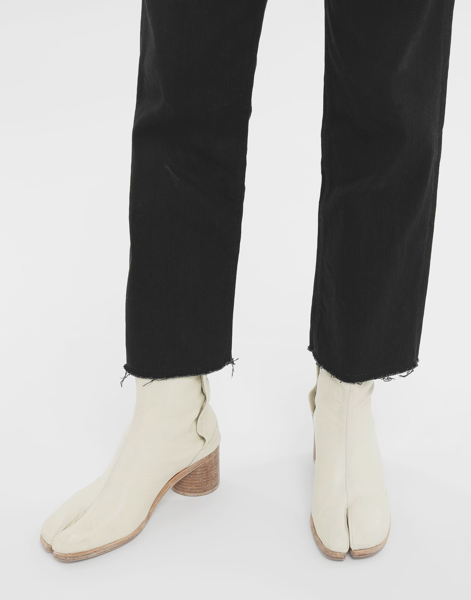 MAISON MARGIELA Tabi ankle boots Tabi boots & Ankle boots Man r