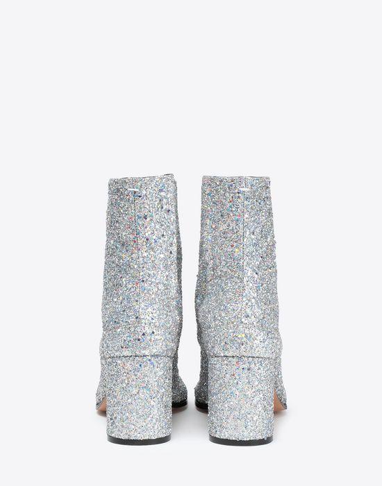 MAISON MARGIELA Glitter Tabi boots Tabi boots [*** pickupInStoreShipping_info ***] d