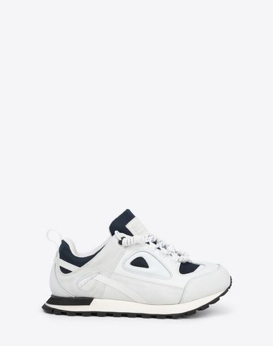 MAISON MARGIELA Sneakers Man Low-top Security runners f