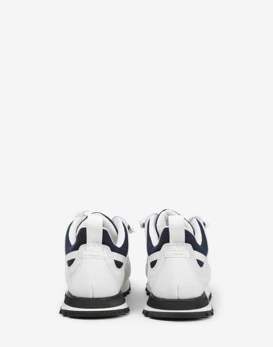 MAISON MARGIELA Low-top Security runners Sneakers [*** pickupInStoreShippingNotGuaranteed_info ***] d