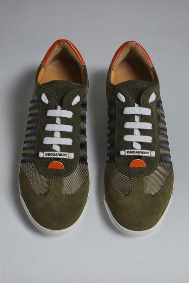 DSQUARED2 Sneaker Man SNM0024001U01522124 m