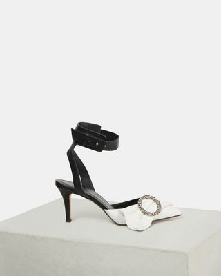 ISABEL MARANT HEELS Woman PAVONA high heels d