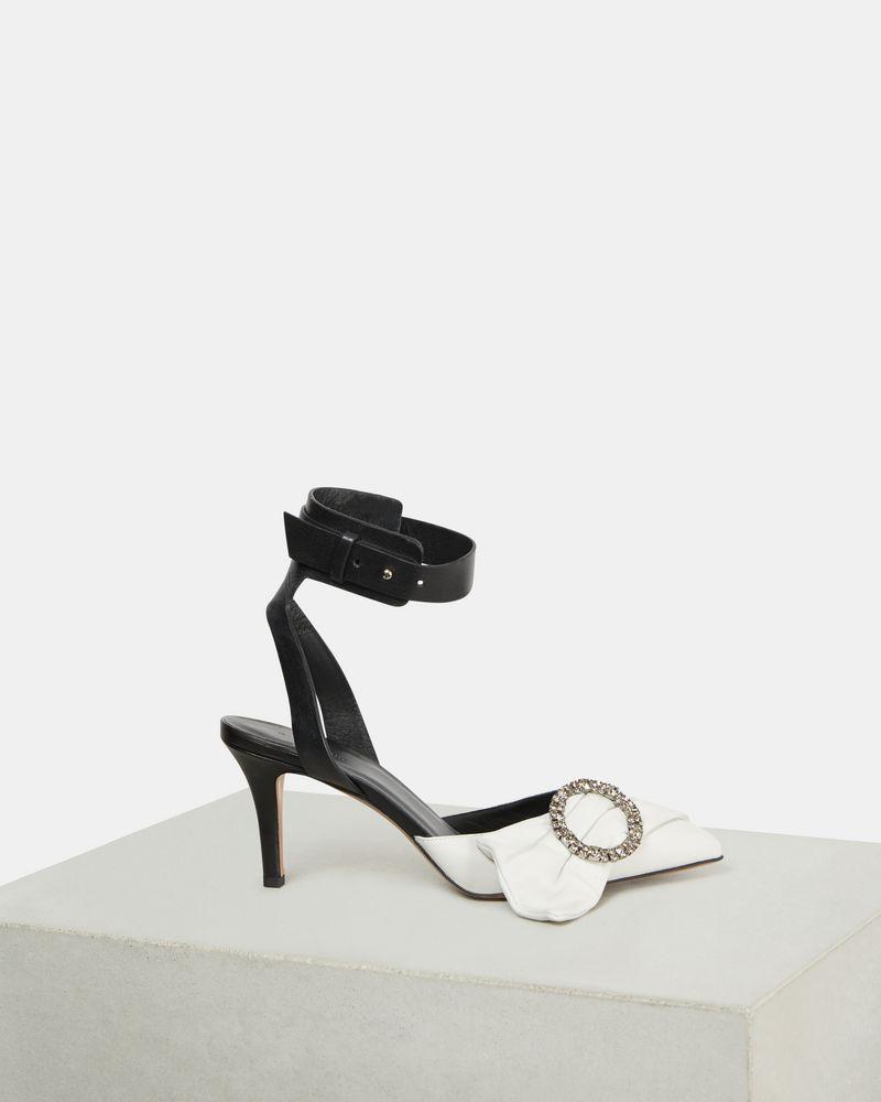 PAVONA high heels ISABEL MARANT