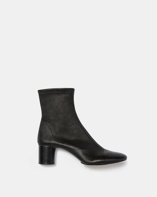 DATSY ankle boots