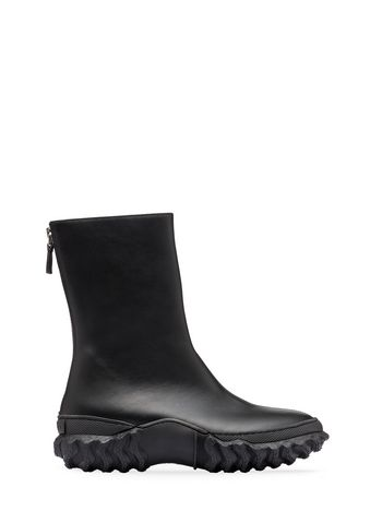 Marni Ankle boot in calfskin Woman