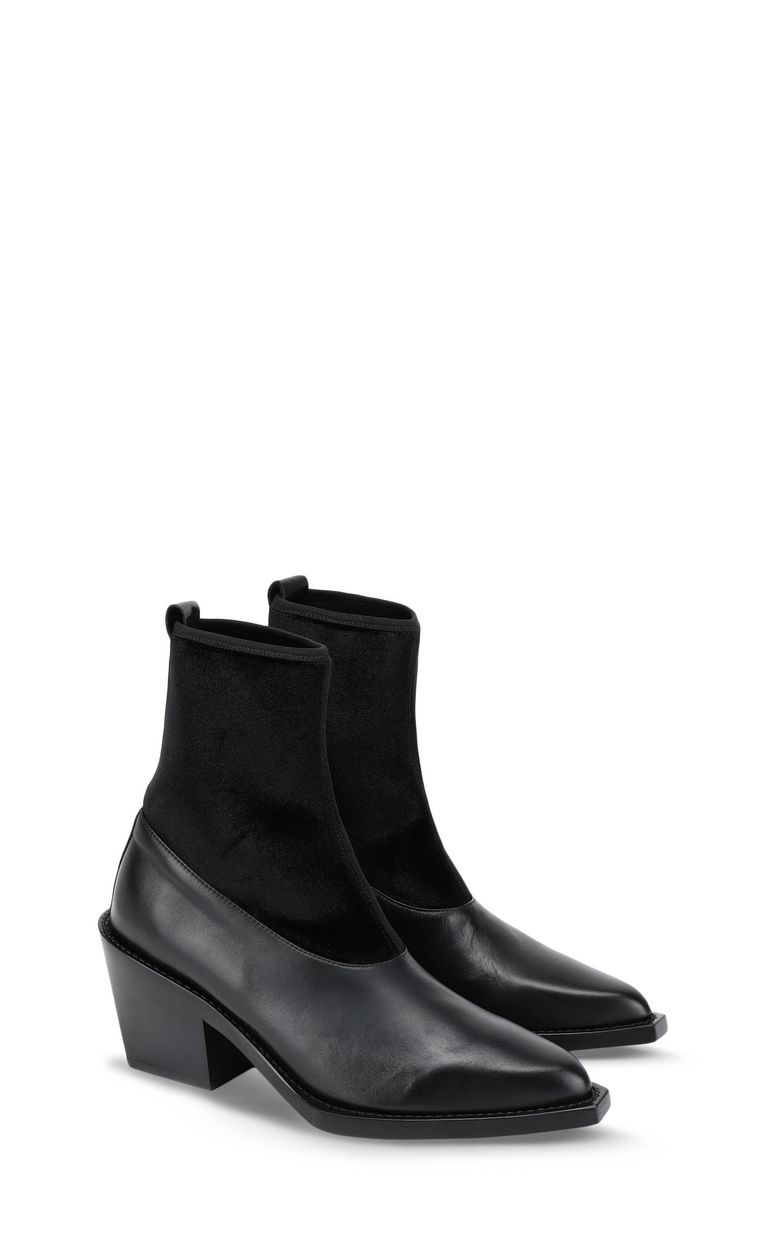 JUST CAVALLI High ankle boot Ankle boots Woman r