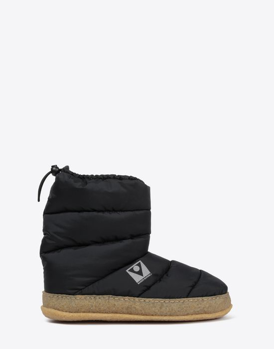 MAISON MARGIELA Puffer high top boots Ankle boots [*** pickupInStoreShippingNotGuaranteed_info ***] f