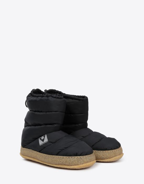 MAISON MARGIELA Puffer high top boots Ankle boots [*** pickupInStoreShippingNotGuaranteed_info ***] r