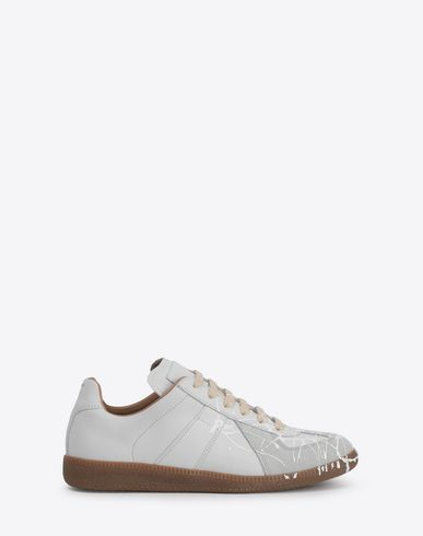 MAISON MARGIELA Sneakers [*** pickupInStoreShipping_info ***] Low-top Replica sneakers f