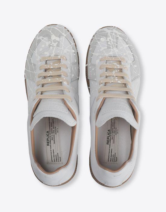 MAISON MARGIELA Low-top Replica sneakers Sneakers [*** pickupInStoreShipping_info ***] d