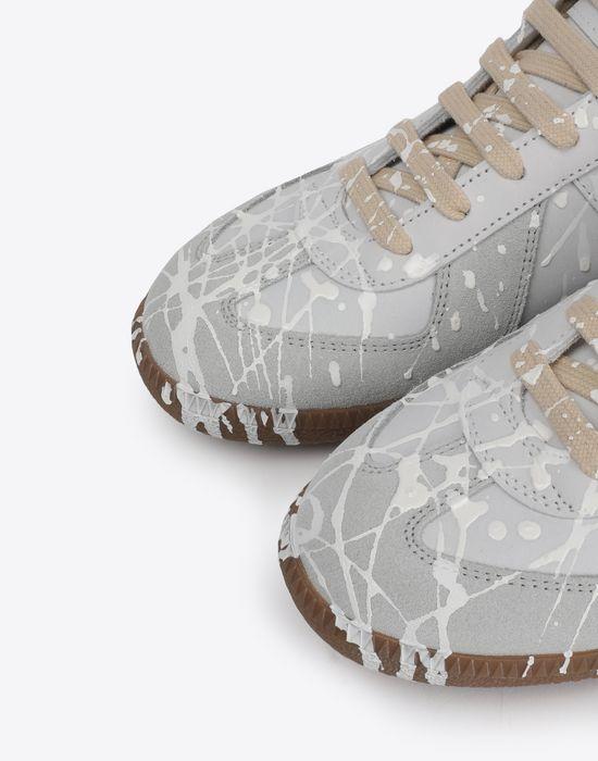 MAISON MARGIELA Low-top Replica sneakers Sneakers [*** pickupInStoreShipping_info ***] e